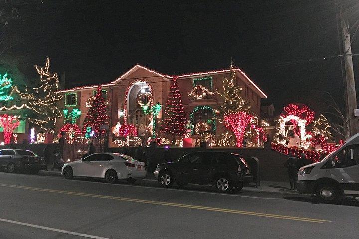 Brooklyn Christmas Lights Walking Tour at Dyker Heights, Brooklyn, NY, ESTADOS UNIDOS