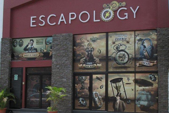 Shanghaied Escape Game, Guayaquil, ECUADOR