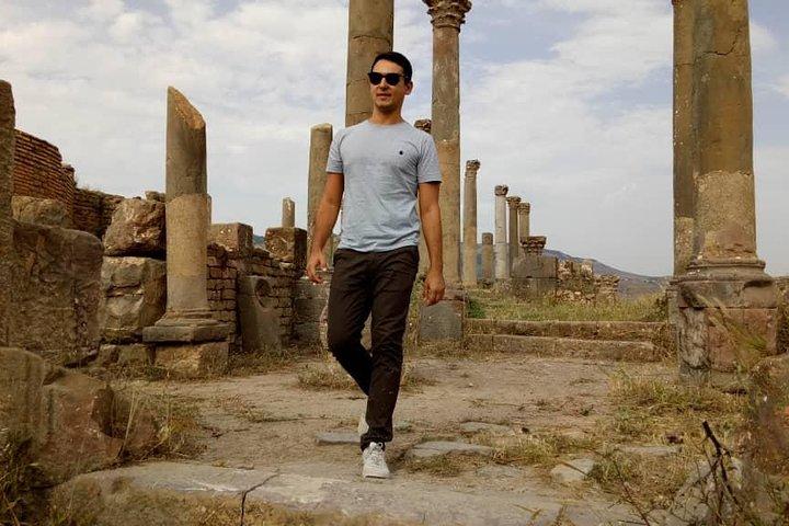 Constantine, Timgad and Djemila 3-Day Trip by Algeriatours16, Argel, ARGELIA