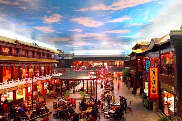 Zhengzhou Erqi Square and Night Markets Private Tour including Dinner, Zhengzhou, CHINA