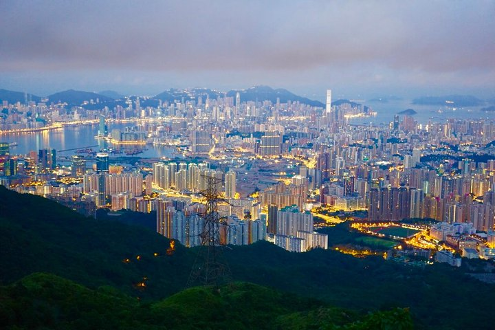 6-Hour Private Hong Kong Layover Tour, Hong Kong, CHINA