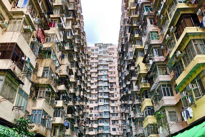 8-Hour Private Hong Kong Layover Tour, Hong Kong, CHINA
