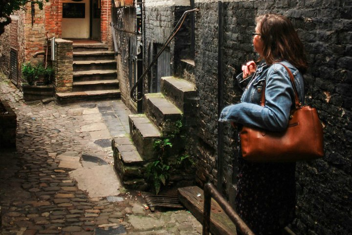 Withlocals Your Way! - Bruges 100% Personalised City Tour, Brujas, BELGICA
