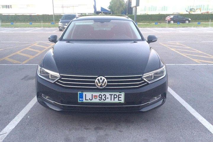 Private transfer from Thalasso spa Lepa Vida to Ljubljana Airport (LJU), Fuerteventura, Espanha