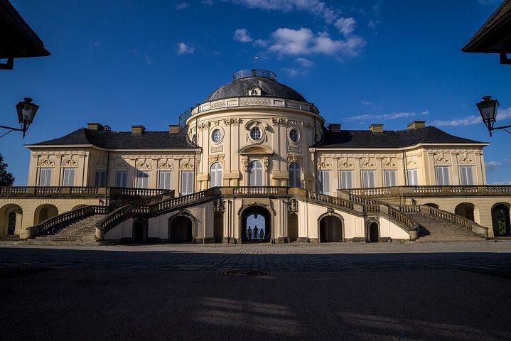 Best of Stuttgart with professional guide, Stuttgart, GERMANY