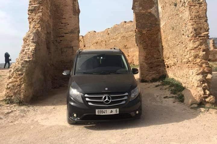 Private Transfer Essaouira-Casablanca, Esauira, MARRUECOS