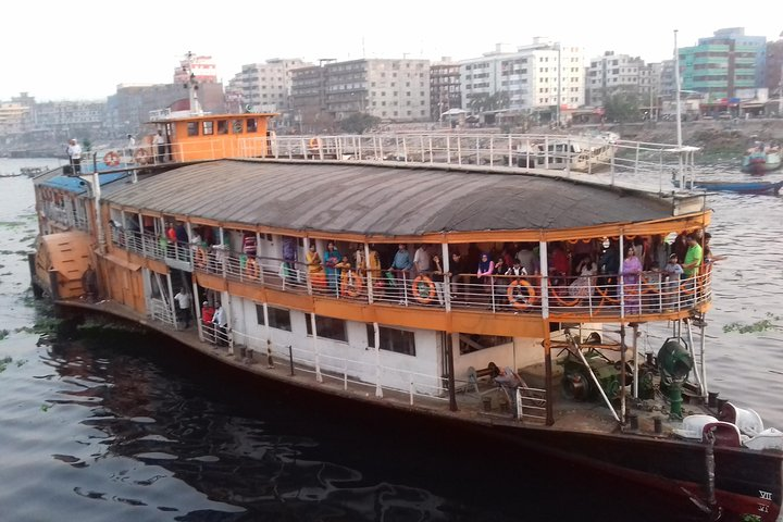 Dhaka Sightseeing, Dhaka, BANGLADES