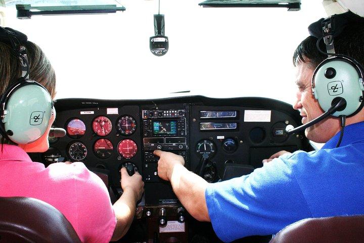 Flight Lessons, Larnaca, CHIPRE