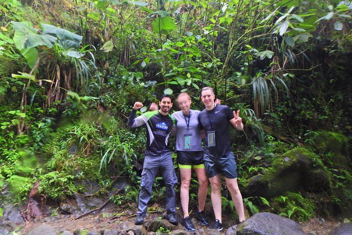 Small Group Private Cloud Forest/ Cacao Farm Adventure, Guayaquil, ECUADOR