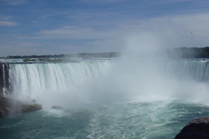 Fall for Niagara Tour, Toronto, CANADA