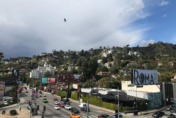 Hollywood and Beverly Hills Celebrity Homes Tours, Los Angeles, CA, ESTADOS UNIDOS