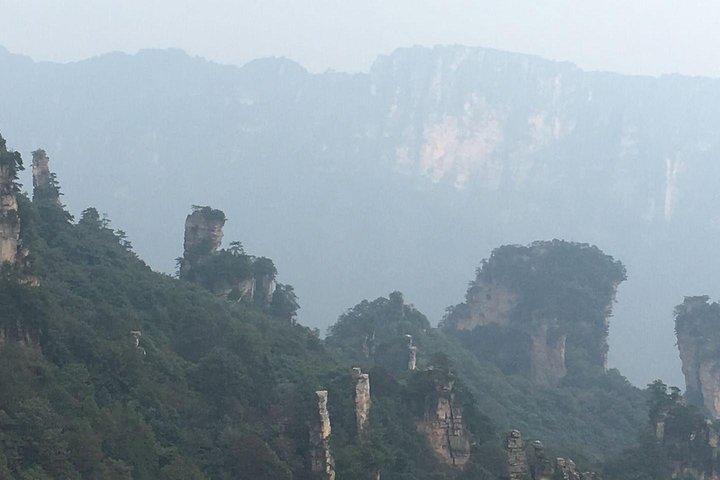 Private 2-Day Tour of Zhangjiajie National Forest Park, Zhangjiajie, CHINA