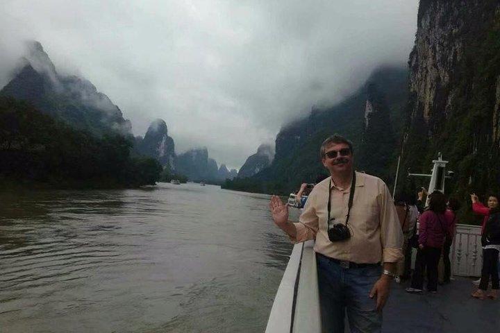 Private 2days Zhangjiajie highlights glass Bridge,Avatar Mountain Tianmen cave, Zhangjiajie, CHINA