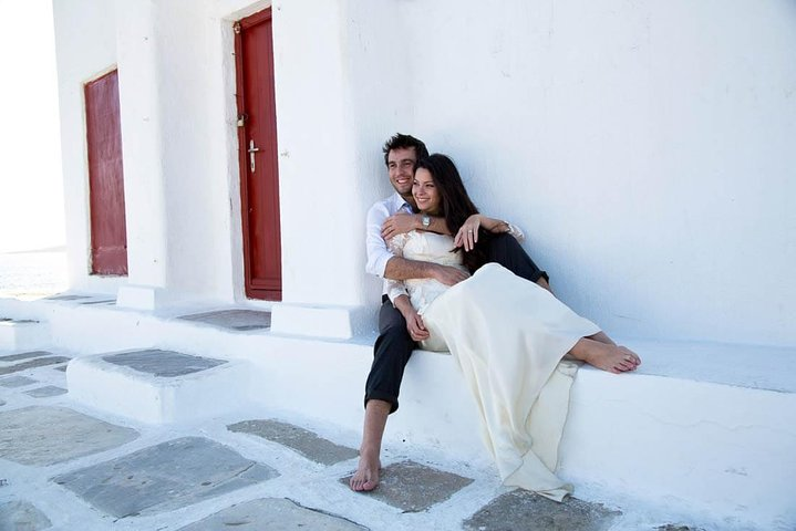 Private Photo Session with a Local Photographer in Thessaloniki, Salonica, Greece