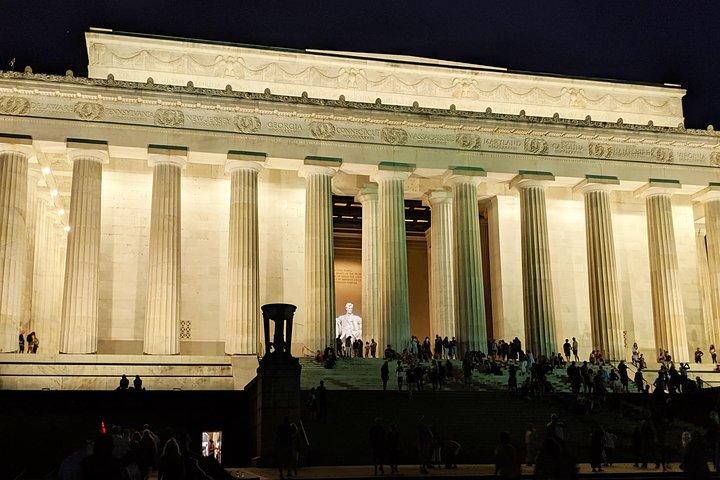 DC At Dusk Guided Night Tour, Washington DC, ESTADOS UNIDOS