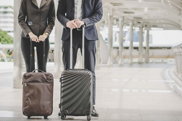 Guardería de equipaje Luggage Storage Mendoza, Mendoza, ARGENTINA