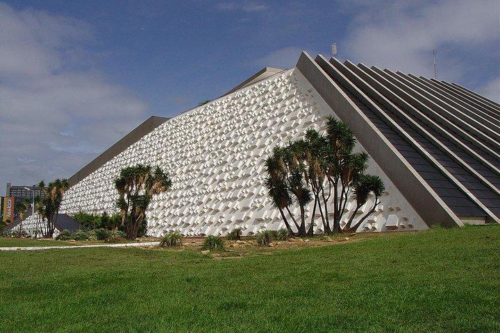 City Tour Brasilia - Brasil, Brasilia, BRASIL