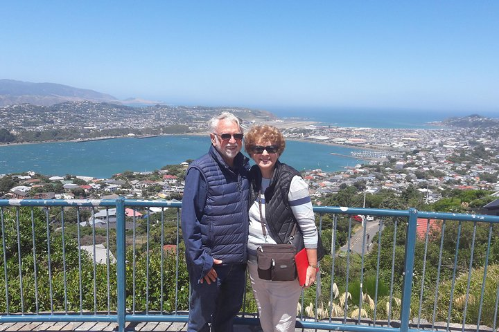 Wellington Full Day Tour, Wellington, NOVA ZELÂNDIA