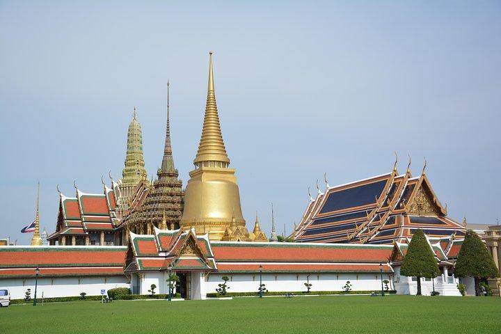 Explore Thailand's Capital from Pattaya, Pattaya, Tailândia