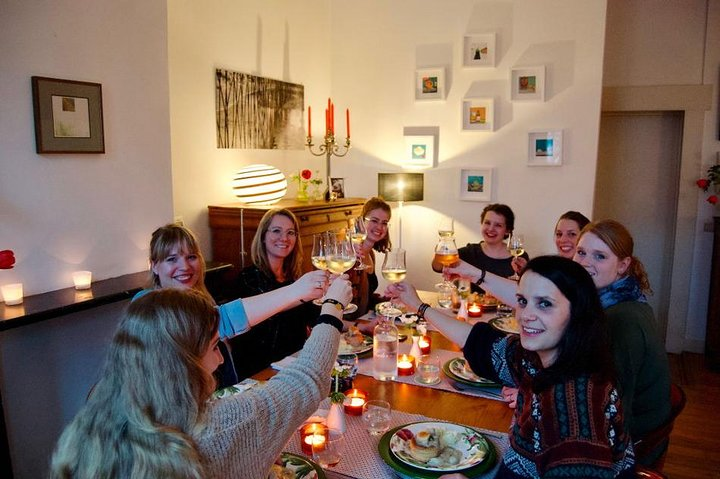 Classic Belgian cooking class and lunch, Bruselas, BELGICA