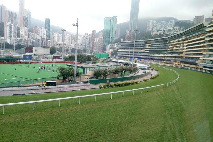 Private Tour: Customized 4-Hour Hong Kong City Tour, Hong Kong, CHINA