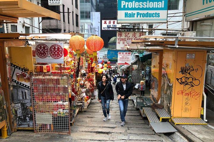 Private Tour: Customized 6-Hour Hong Kong City Tour, Hong Kong, CHINA