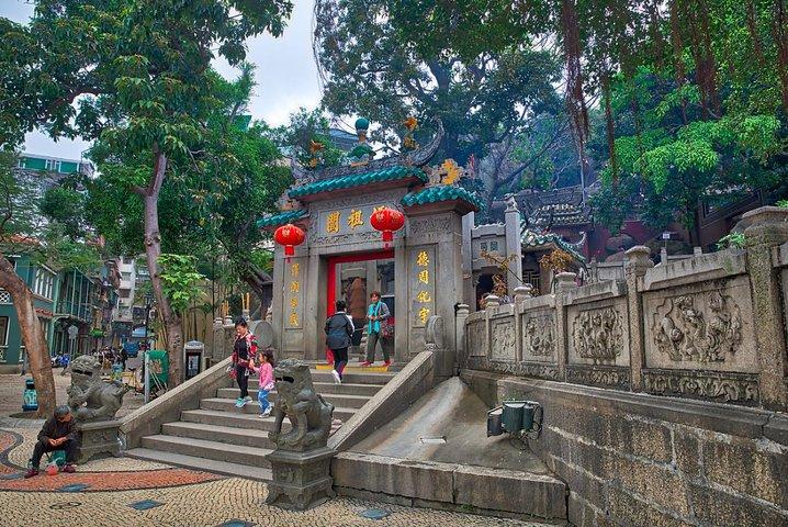 Private Customized Macau Day Tour from Hong Kong, Hong Kong, CHINA