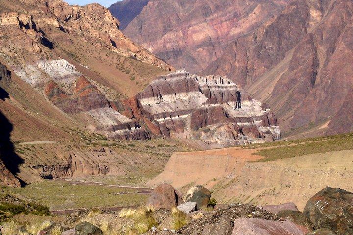 Andes High Mountain Tour in Mendoza, Mendoza, ARGENTINA