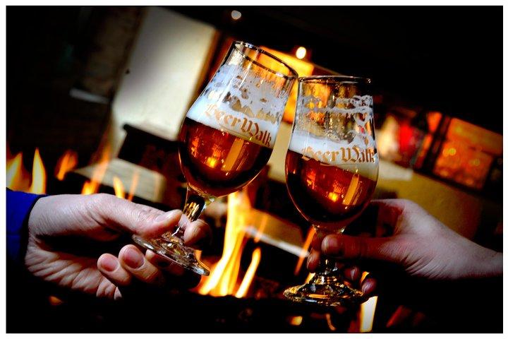BeerWalk Bruges with Dutch Guide, Brujas, BELGICA