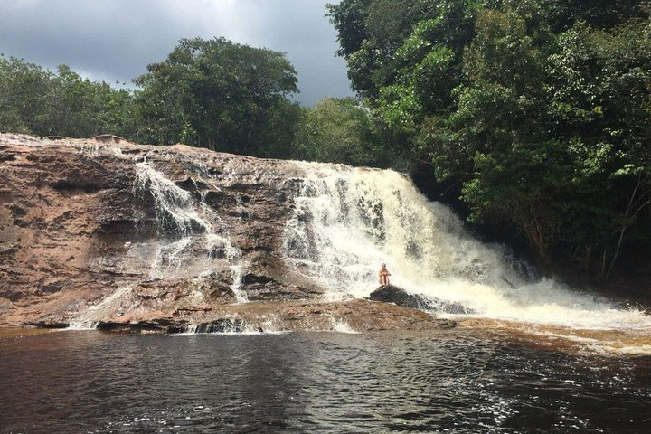 Tour a Cachoeiras Presidente Figueiredo - Desde Manaos, Manaus, BRASIL
