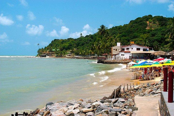 Tour Praia da Pipa - Desde Natal, Natal, BRASIL