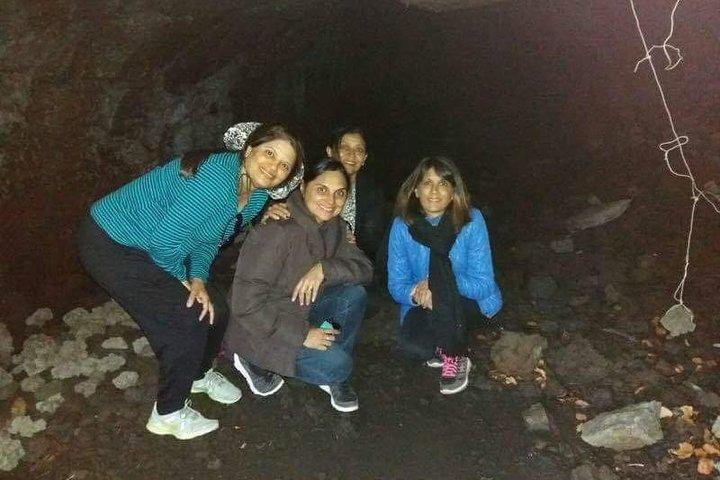 Tour Mount Etna, Taormina, ITALIA
