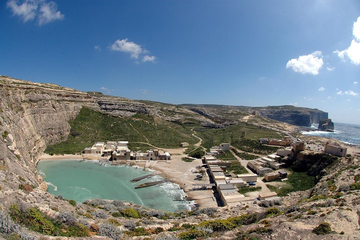 Gozo island experience guided day tour from Malta, ,