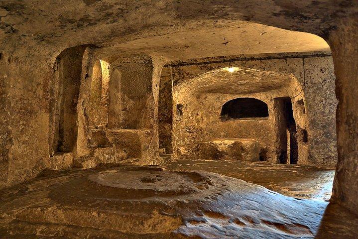 Mdina, Rabat, Dingli cliffs, San Anton gardens, Ta' Qali & Mosta guided tour, ,