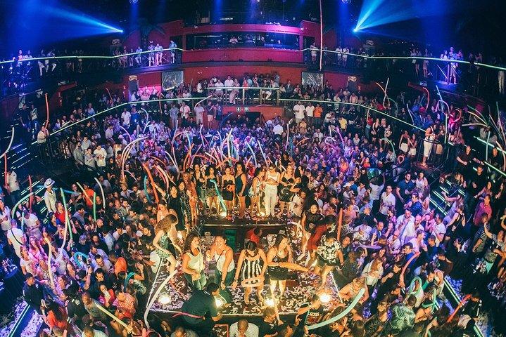 Coco Bongo Playa Del Carmen Gold Member VIP Night Out by After Dark, Playa del Carmen, MÉXICO