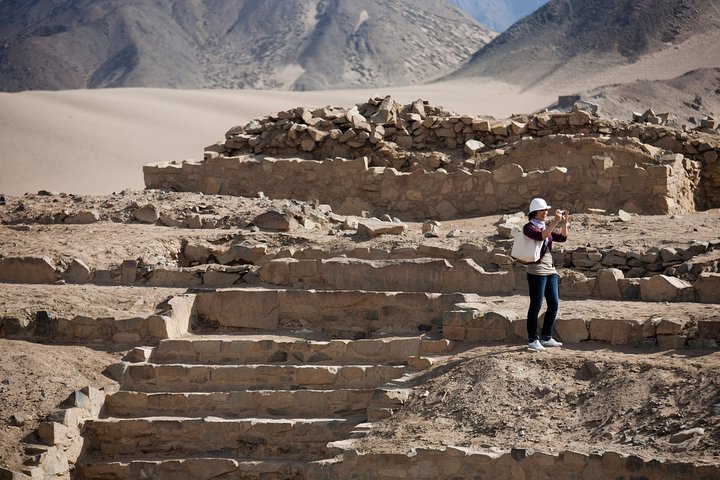 Caral Archaeological Site Day Trip from Lima, Lima, PERU