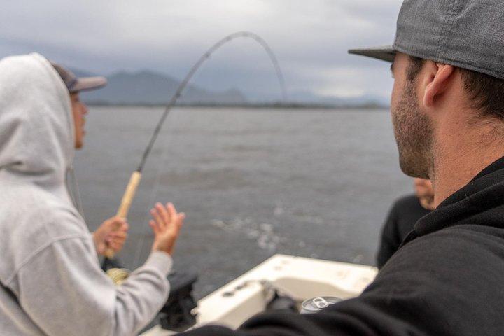 4 Hour Ocean Adventure, Isla de Vancouver, CANADA