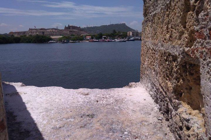 Architecture and Style- Shore excursions, Cartagena das Índias, Colômbia