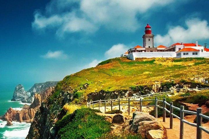 Excursión privada de 3 noches de Lisboa, Sintra, Cascais, Estoril, Óbidos, Nazaré y Fátima, Lisboa, PORTUGAL