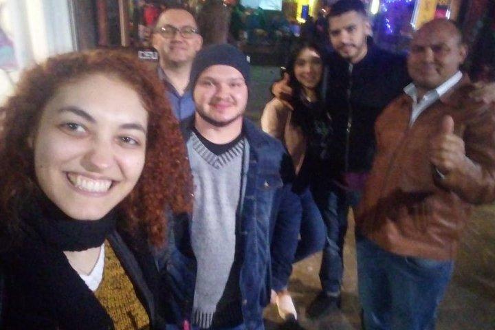 @POAPUBCRAWL tour por bares, Porto Alegre, BRASIL