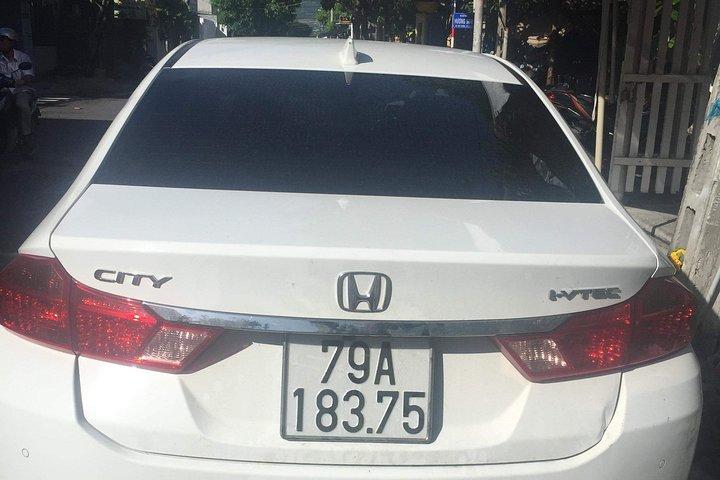 Private Transfer: From Ha Long Bay - Ha Noi Airport Noi Bai (HAN), Halong Bay, VIETNAM