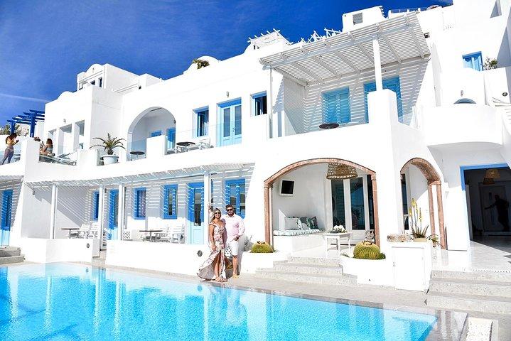 Santorini 1 Photo Tour Session with Your Personal Photographer, Ios, GRECIA