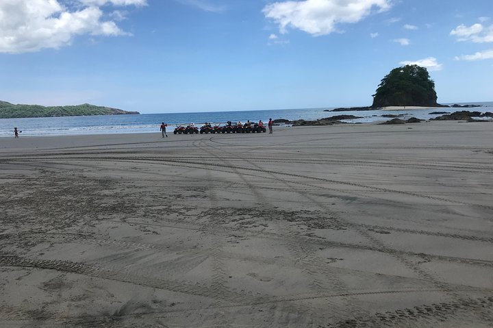 ATV Tour 3 Hours Adventure, Praia Flamingo, Costa Rica