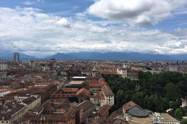 Best of Turin Full Day Guided Tour with Royal Palace, Duomo & Mole Antonelliana, Turin, ITALIA