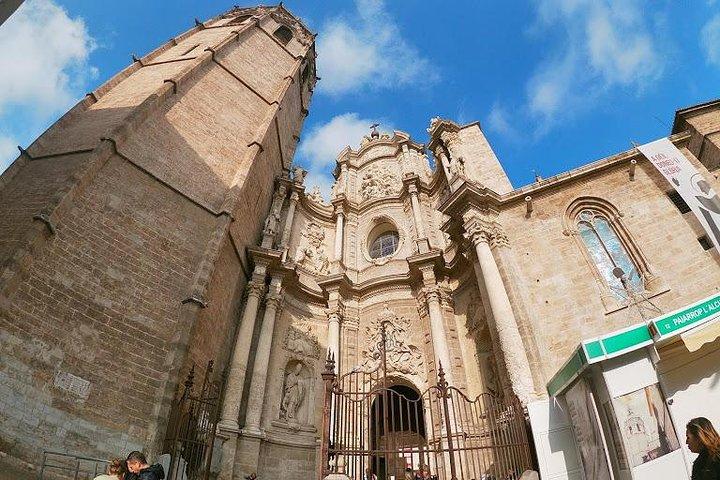 Valencia Day Tour from Benidorm, Benidorm, ESPAÑA