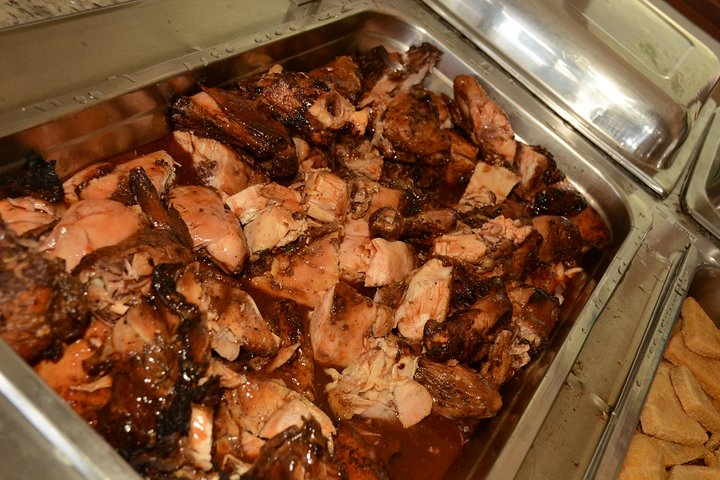 Flavors of Jamaica Food Tour from Falmouth, Falmouth, JAMAICA