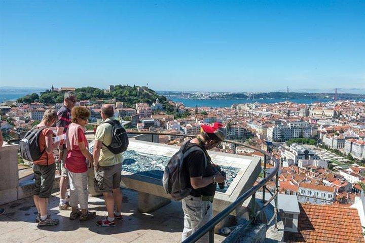 Recorrido Por La Ciudad De Lisboa, Una Experiencia Maravillosa, Lisboa, PORTUGAL