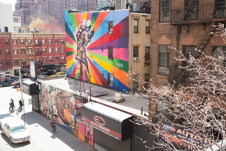Brooklyn Custom Private Tour with a Local: Highlights & Hidden Gems ★★★★★, Brooklyn, NY, ESTADOS UNIDOS