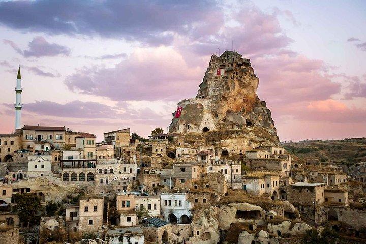 Best Private Tour of Cappadocia, Urgup, TURQUIA