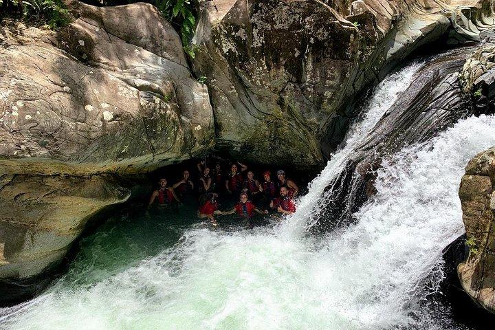 Bio Bay & El Yunque Rainforest Combo Tour, Luquillo, PUERTO RICO